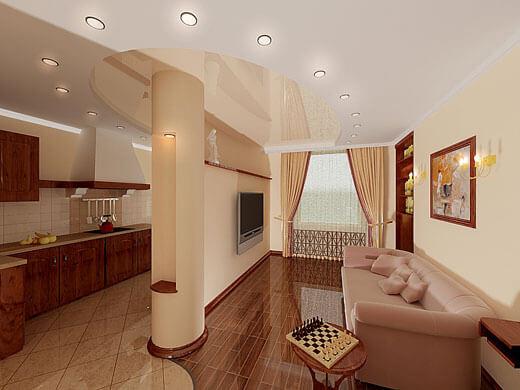 Ремонт квартир в Киселевске